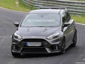 12 New 2019 Ford Focus Rs500 Pictures