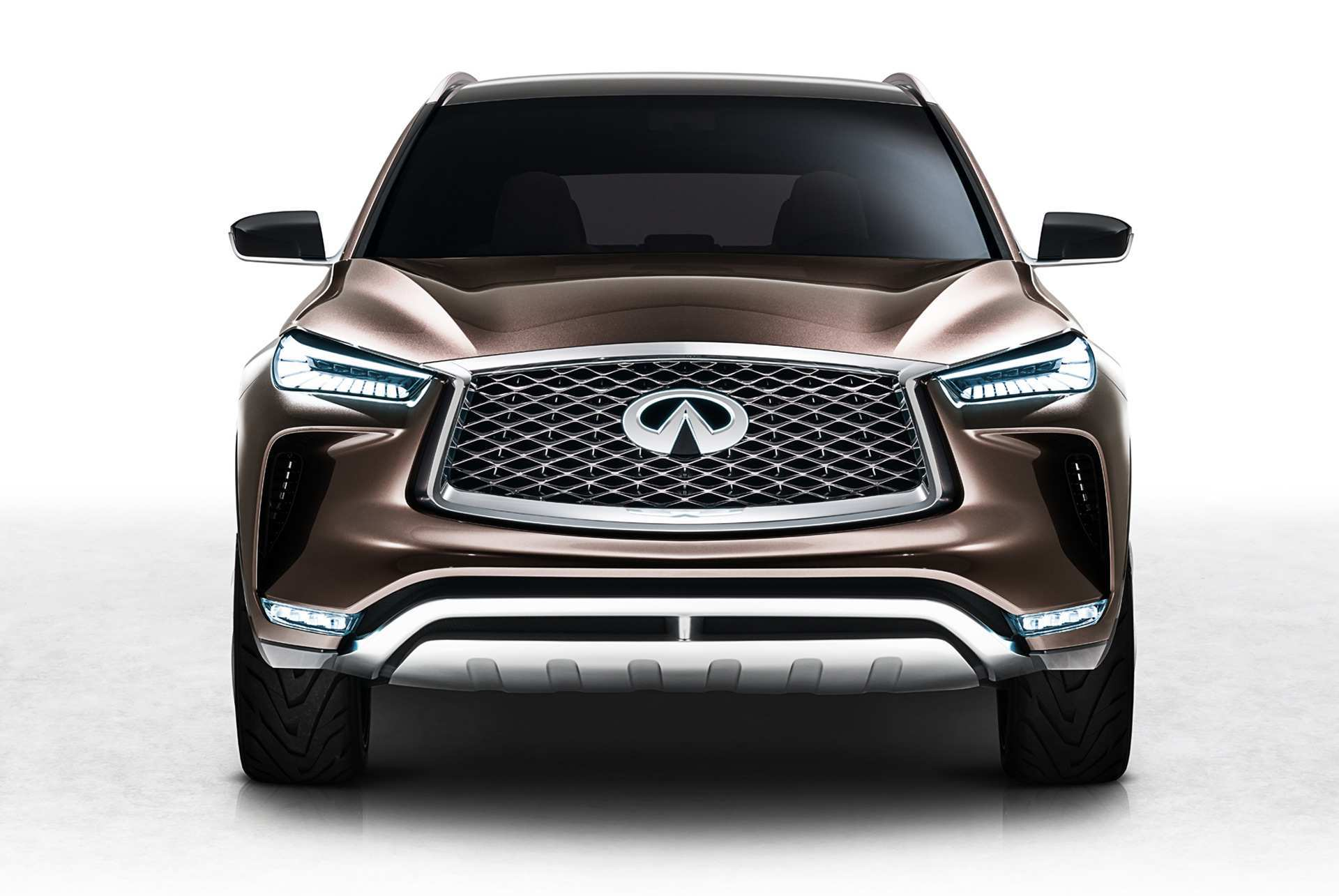 12 New 2019 Infiniti Concept Price Design And Review