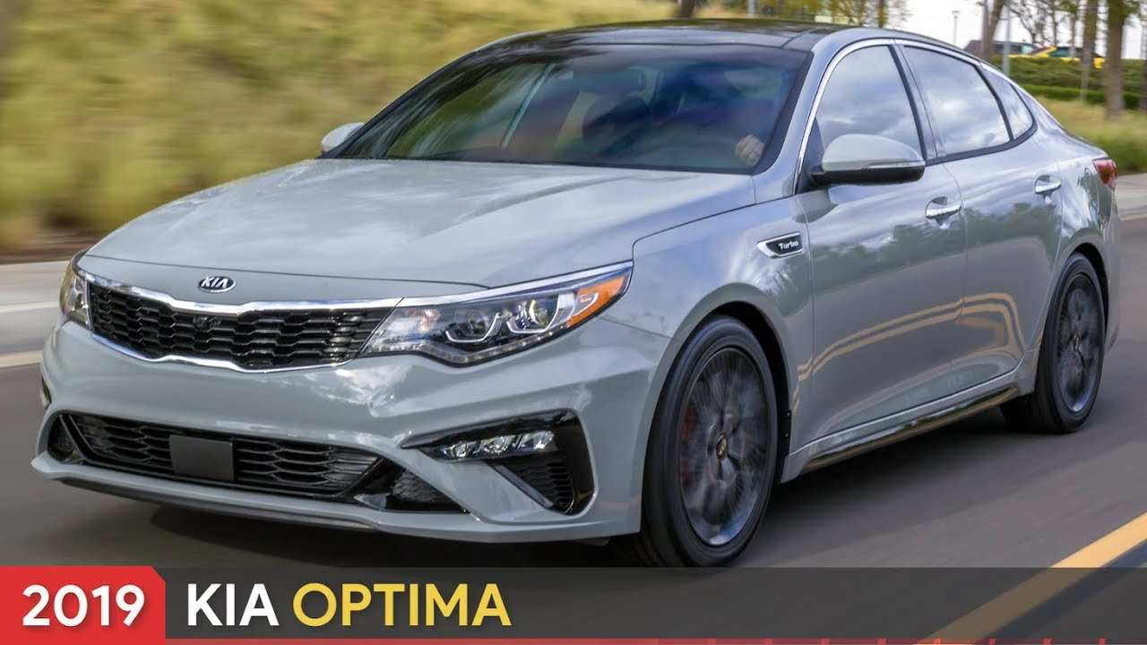 12 New 2019 Kia Redesign Spy Shoot