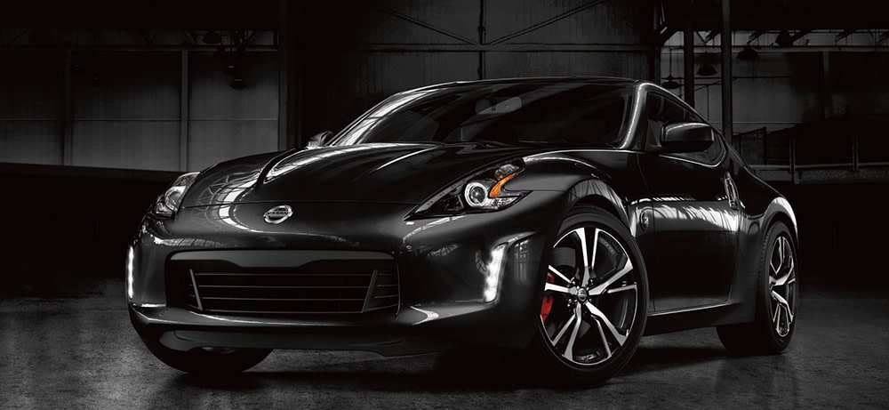 12 New 2019 Nissan 370Z Heritage Edition Pictures