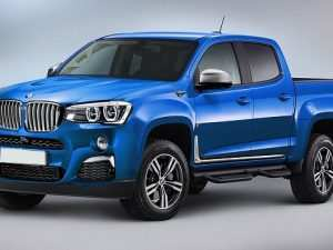 12 New 2020 Bmw Pickup Truck Research New