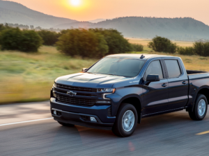 12 New 2020 Chevrolet Colorado Updates Picture