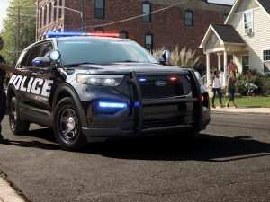 12 New 2020 Ford Police Utility Redesign and Review