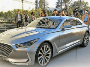 12 New 2020 Genesis New Review