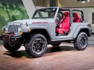 12 New 2020 Jeep Wrangler Unlimited Rubicon Colors Model