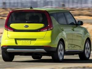 12 New 2020 Kia Soul Ratings
