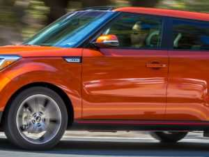 12 New 2020 Kia Soul Trim Levels Pictures
