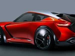 12 New 2020 Nissan 370Z Nismo Redesign and Concept