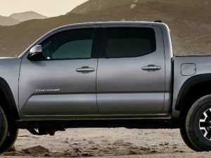 12 New 2020 Toyota Tacoma Release Date Review and Release date
