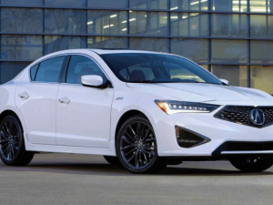 12 New Acura Ilx Redesign 2020 Spy Shoot