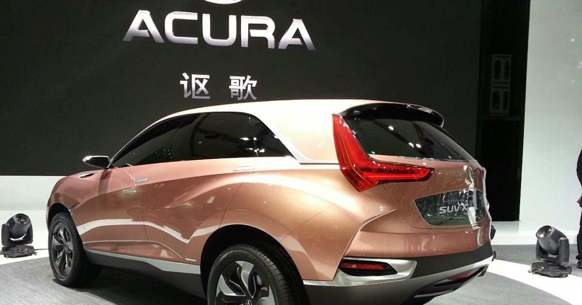 12 New Acura Mdx New Body Style 2020 Performance