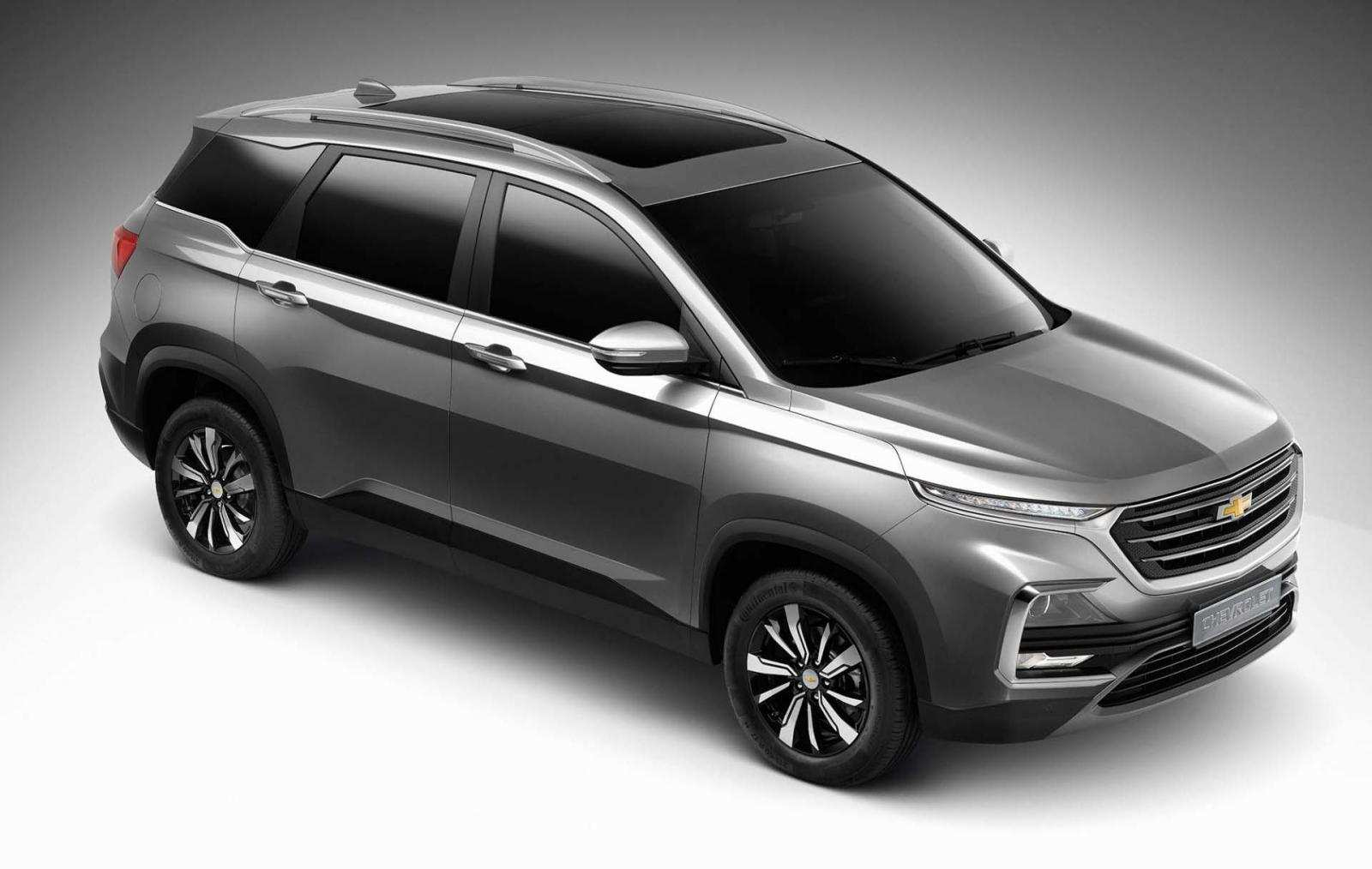 12 New Chevrolet Mexico 2020 Release