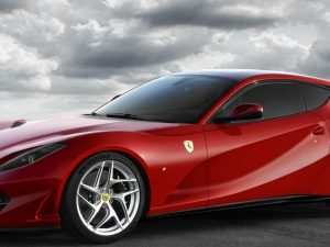 12 New Ferrari Modelli 2019 Price Design and Review