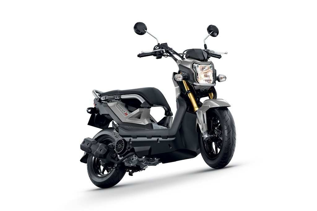 12 New Honda Zoomer 2020 Review and Release date