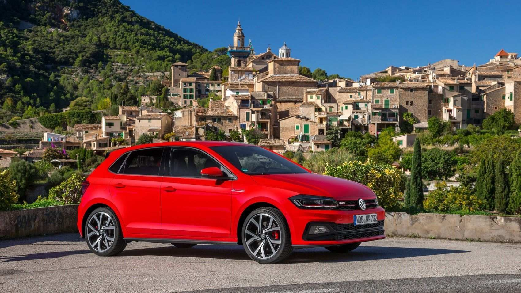 12 New Vw Polo 2019 India Redesign And Concept