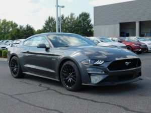 12 The 2019 Ford Mustang Gt Premium Ratings