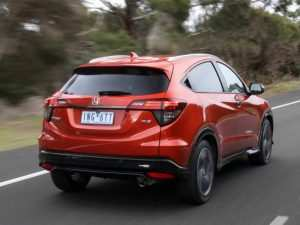 12 The 2019 Honda Hrv Changes Price and Release date