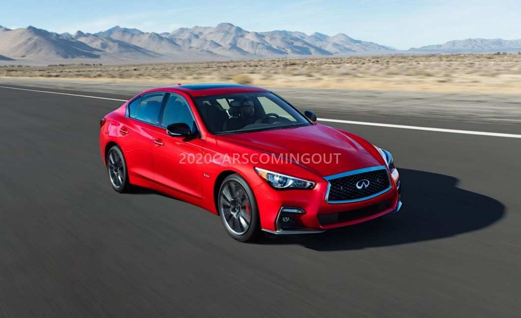 12 The 2019 Infiniti G35 Redesign And Concept