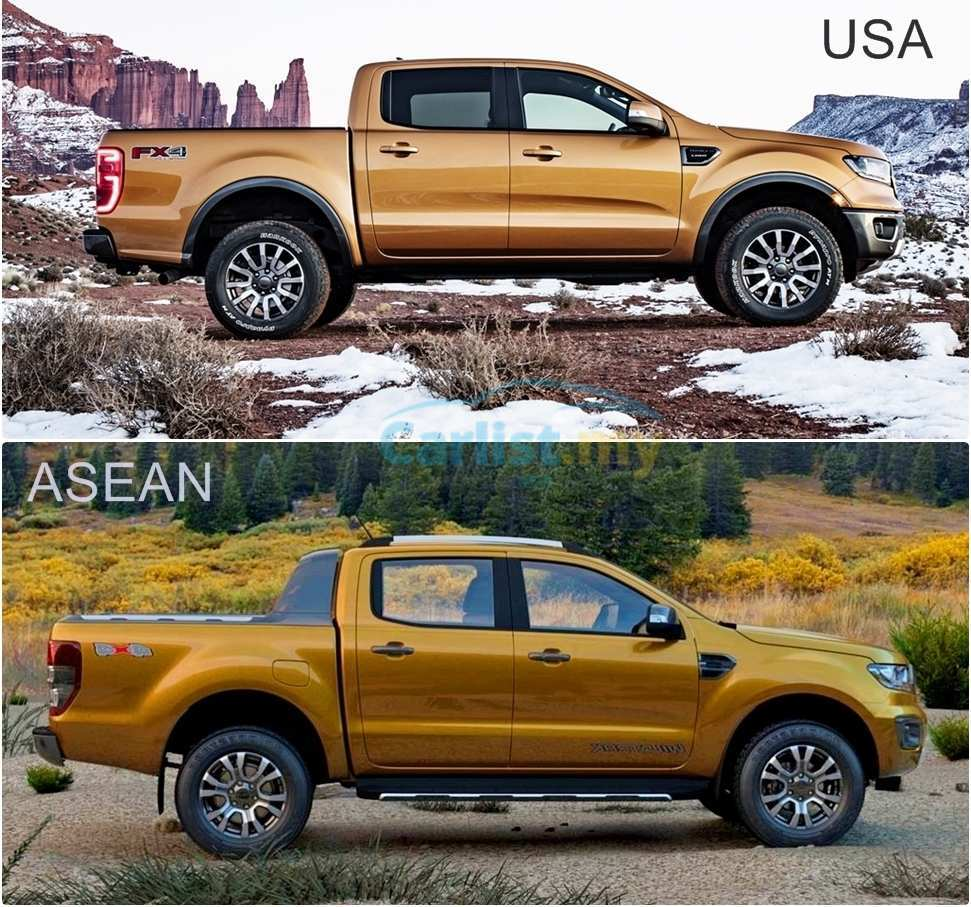 12 The 2019 Usa Ford Ranger Overview