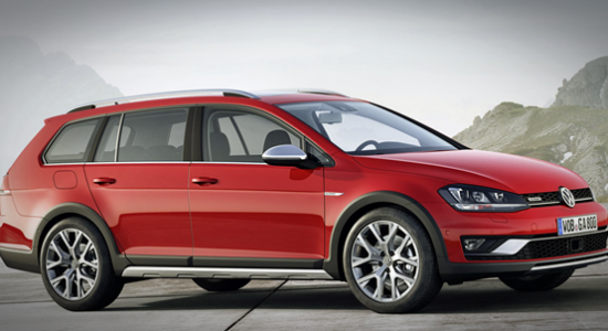 12 The 2019 Vw Golf Wagon Review And Release Date