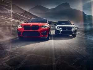 12 The 2020 BMW Ordering Guide Prices