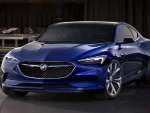 12 The 2020 Buick Grand National Price Exterior