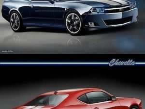 12 The 2020 Chevrolet Chevelle Research New