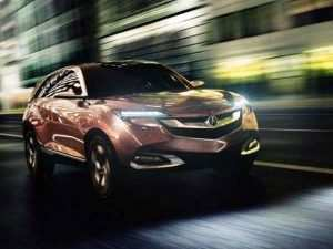 12 The Acura Mdx 2020 Redesign Price and Release date