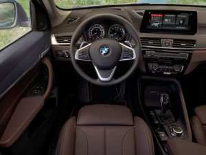 12 The BMW X1 2020 Hybrid Pictures