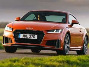 12 The Best 2019 Audi Release Date Overview
