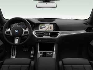 12 The Best 2019 Bmw 3 Series Manual Transmission Exterior and Interior