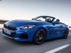 12 The Best 2019 Bmw Roadster New Model and Performance