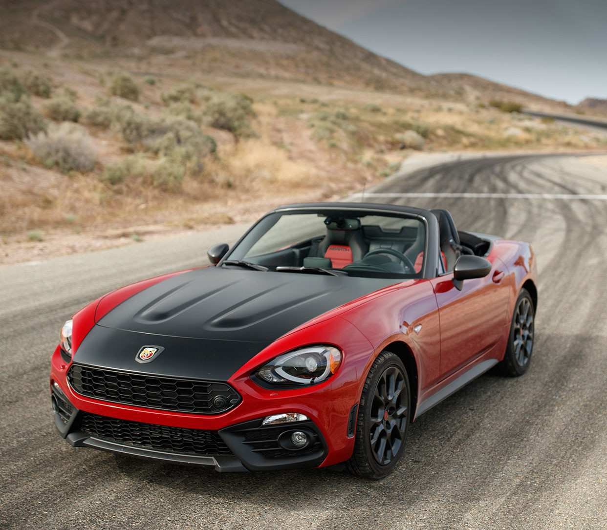 12 The Best 2019 Fiat Spider Price Design And Review