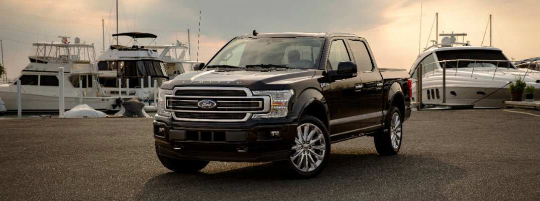 12 The Best 2019 Ford 150 Truck Overview