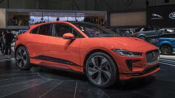 12 The Best 2019 Jaguar I Pace First Edition Reviews