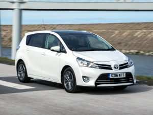 12 The Best 2019 Toyota Verso Pricing