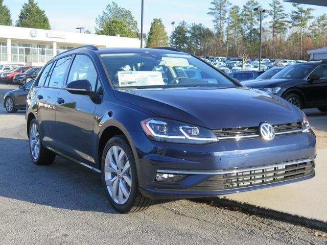 12 The Best 2019 Volkswagen Wagon Price
