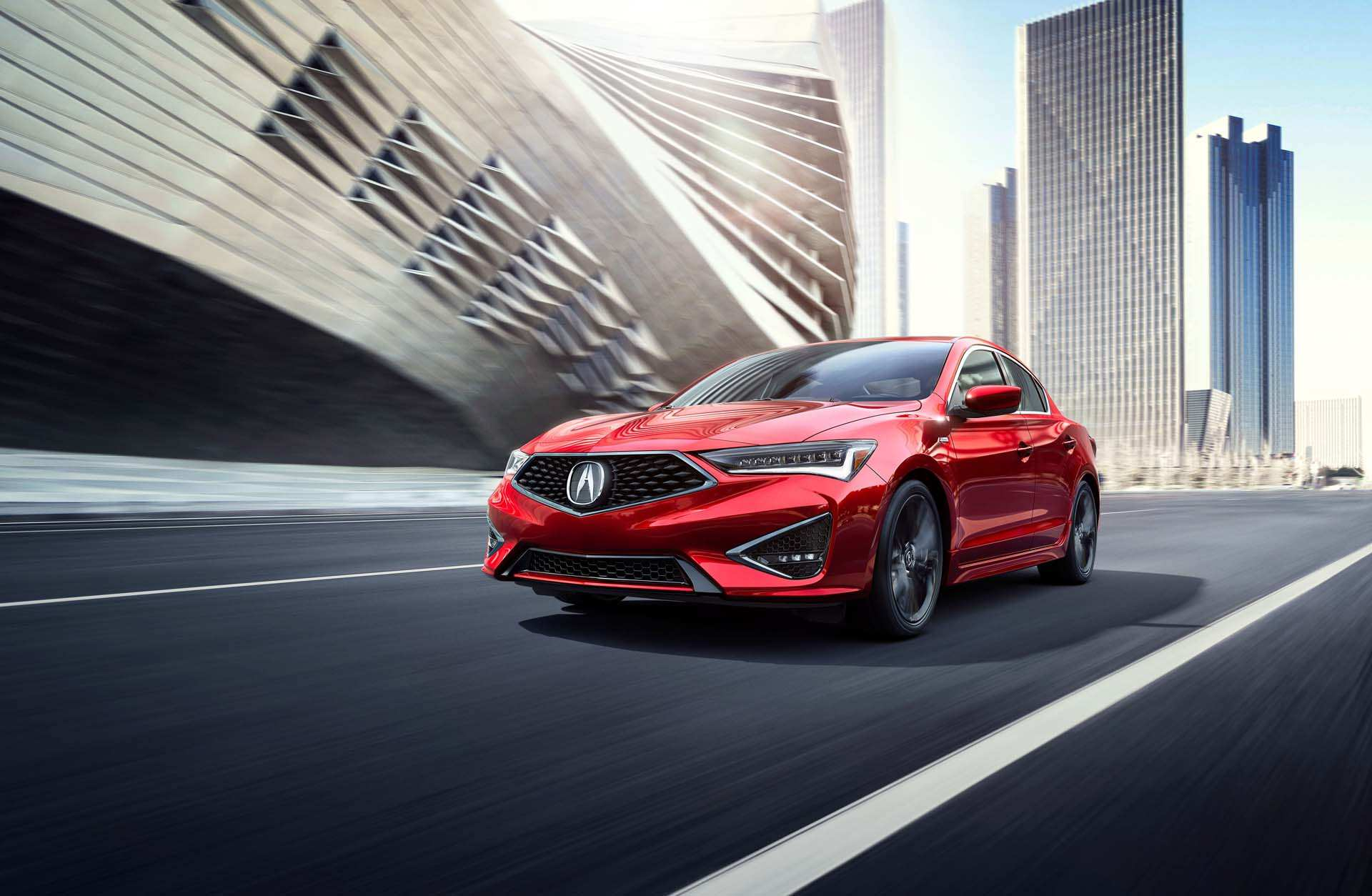12 The Best 2020 Acura Ilx Redesign Price And Release Date