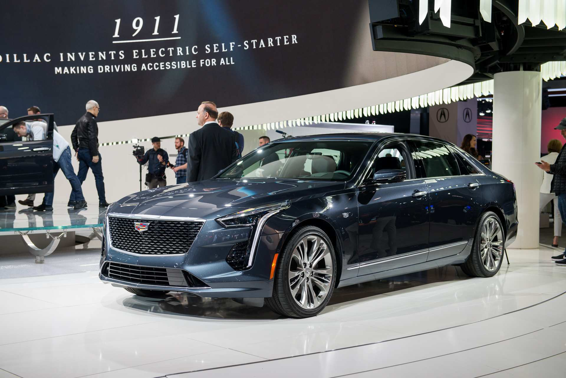 12 The Best 2020 Cadillac Convertible Price And Review