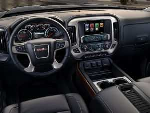 12 The Best 2020 Gmc Sierra 1500 Limited Performance and New Engine