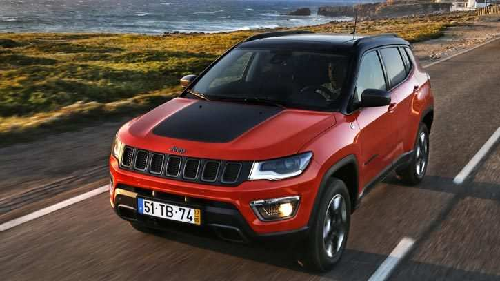 12 The Best 2020 Jeep Grand Cherokee Hybrid Picture