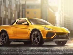 12 The Best 2020 Lamborghini Suv Release