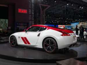 12 The Best 2020 Nissan Z Car Concept and Review