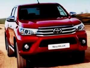 12 The Best 2020 Toyota Hilux Specs and Review