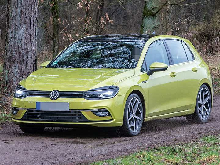 12 The Best 2020 Vw Models Pictures