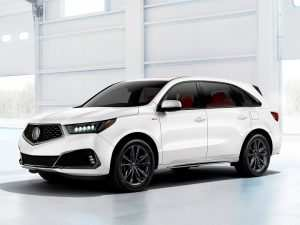 12 The Best Acura Mdx 2020 Review Prices