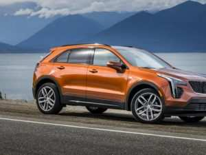 12 The Best Cadillac Xt4 2020 Spesification