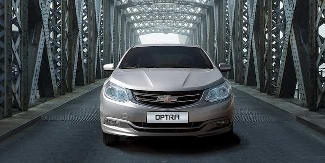 12 The Best Chevrolet Optra 2020 History