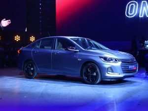 12 The Best Chevrolet Prisma 2020 China Price and Release date