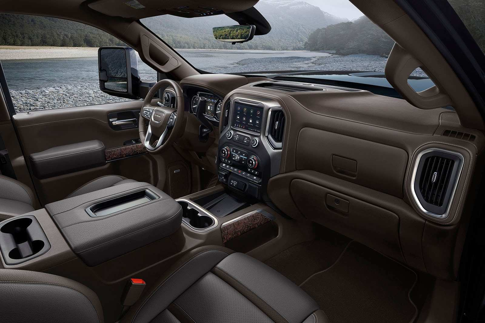 12 The Best Gmc Hd 2020 Price Exterior And Interior